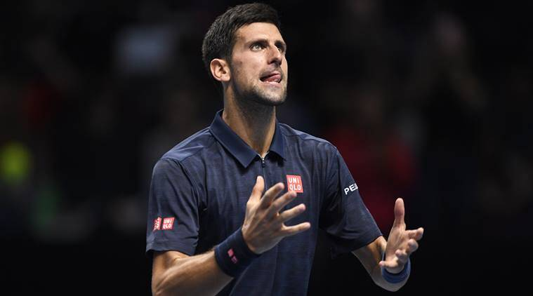 Novak Djokovic vs Dominic Thiem, Djokovic vs Thiem, Dominic Thiem vs Novak Djokovic, ATP World Tour Finals, Tennis news, Tennis