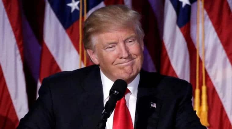 Trump Trump President, President Trump, Donald Trump, Trump news, US news, US Trump, Trump US, India news