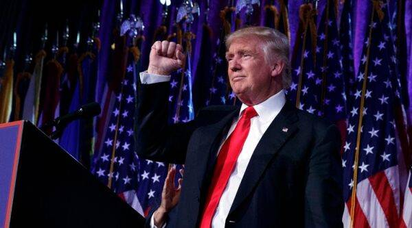Donald trump, us elections, us presidential election 2016, trump, us election result, trump us election, president trump, congratulations america, twitter us election, election day, election 2016 results, world news, latest news