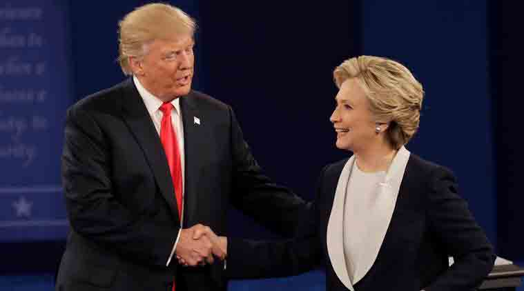donald trump, hillary clinton, us elections, us election details, us presidential elections, Raheel Sharif, Indians in US, trump news, clinton news, donald trump news, us election news, hindus in america