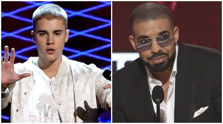 Justin Bieber Drake dominated the American Music Awards by bagging maximum awards.