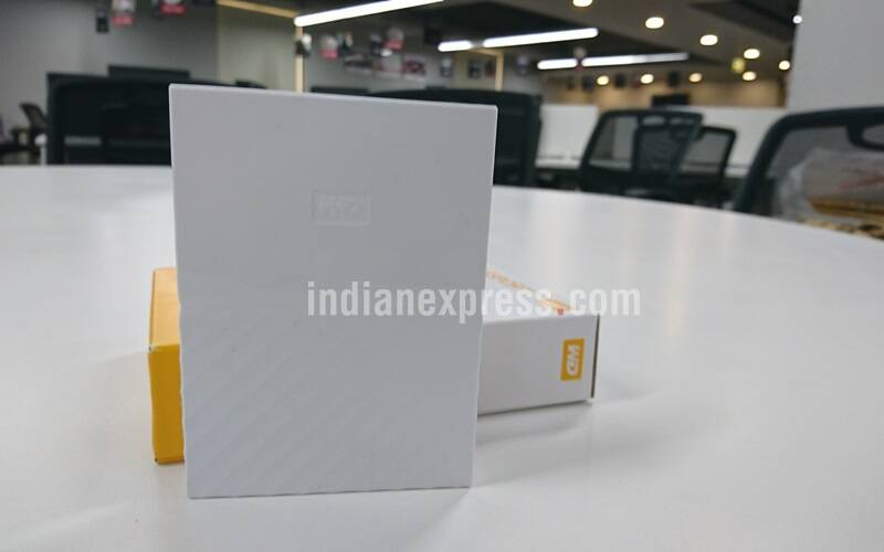 WD My Passport review, WD My Passport price, WD My Passport specifications, WD My Passport features, WD My Passport hard drive, WD My Passport speed, gadgets, technology, technology news