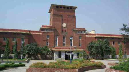 SOL students cannot use Delhi University central library, reads notice