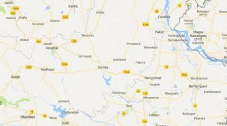 Jharkhand: Maoist killed in encounter with security forces