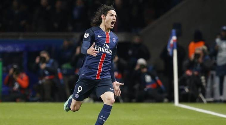Edinson Cavani, Cavani, Edinson Cavani injury, PSG, Uruguay vs Ecuador, Ecuador Uruguay, World Cup qualifiers, FIFA World Cup, Football