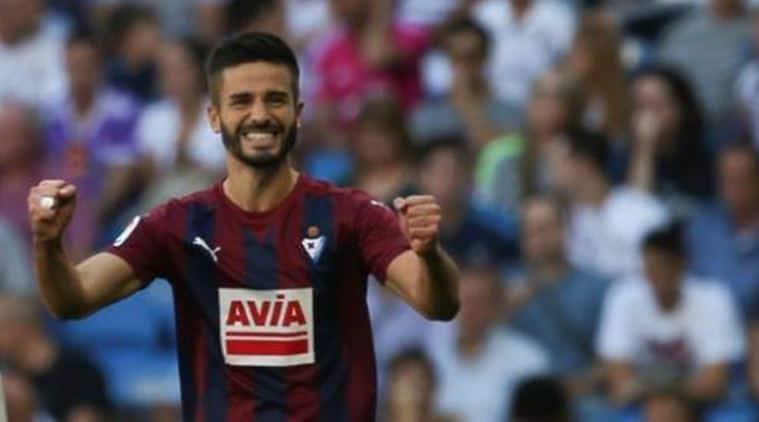 Eibar, Eibar vs Real Betis, Eibar stadium, Spanish la liga, La Liga, football news, sports news