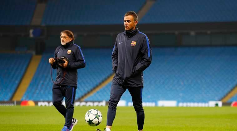 Barcelona, Barcelona FC, FC Barcelona, FCB, Manchester City, Man City, MCFC, Barcelona vs Manchester City, Barca vs City, UEFA Champions League, Champions League, UCL, football, football news, sports, sports news