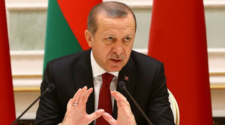 Turkey, Latest news, International news, President Tayyip Erdogan, Turkey's central bank, Interst rate in Turkey, latest news, International news, World news, Turkey news, International news,