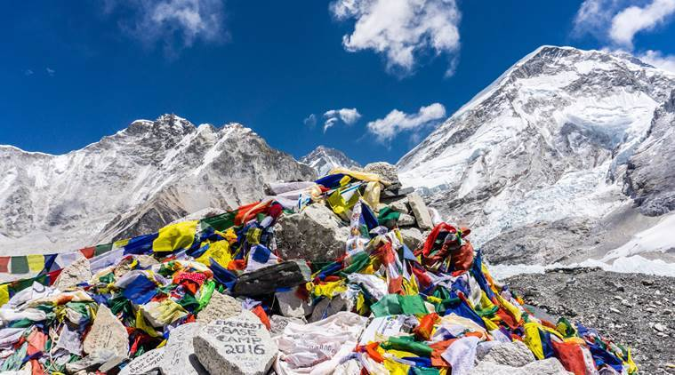 Reservations are now open for the adventure dinner in Nepal. (Source: Thinkstock Images)