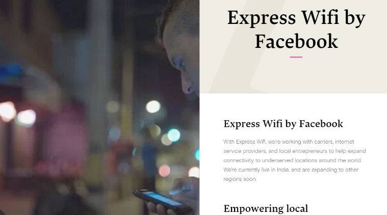 Facebook, Express Wifi, Facebook free wifi, Free Basics, Net Neutrality, Internet, public wifi, Facebook free basics wifi, Internet.org, social media, technology, technology news