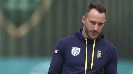 South Africa Twenty20 Global League will keep players in the country, says Faf du Plessis