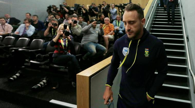 faf du plessis, du plessis, icc cricket, ball tampering, australia vs south africa, aus vs sa, cricket news, cricket