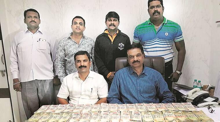 Demonetisation, cyber crime, Demonetisation cyber crime, exchage offer, old notes, old notes exchange, indian express news, pune, pune news, india news