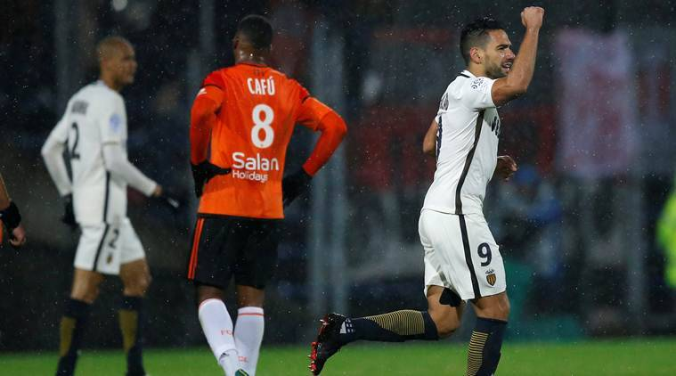 falcao, monaco, france football, french league, football news, football