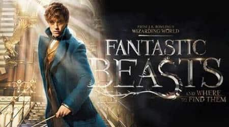 Eddie Redmayne locked Fantastic Beasts script in asafe