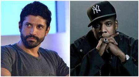 Farhan Akhtar was blown away by performance of Jay-Z