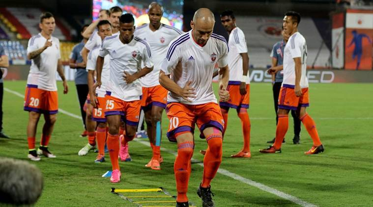 atletico de kolkata, atk, punecity, anotnio lopez habas, antonio habas, indian super league, isl, isl 2016, isl table, isl matches, football news, sports news