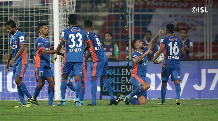 FC Goa vs Mumbai City FC, Goa vs Mumbai, Mumbai City FC vs FC Goa, Mumbai vs Goa, ISL 2016, ISL, Indian Super League, Football news, Football