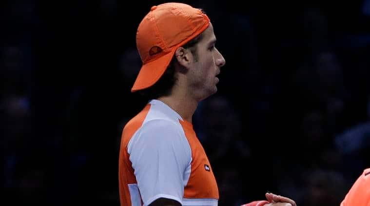 atp finals. atp tour finals, Feliciano Lopez, rafa nadal, nadal, ferrer, spain tennis, tennis spain, tennis news, tennis