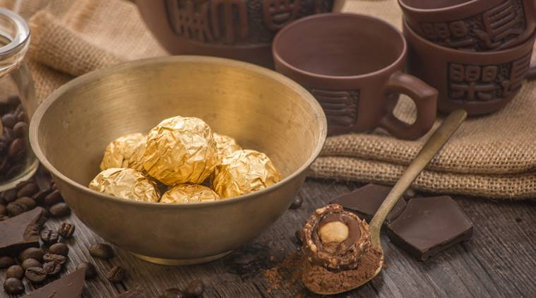 Ferrero Rocher, Dolce by Ferrero Rocher, Ferrero Rocher pop-up, chocolate love, chocolate pop-up stores, indian express, indian express news