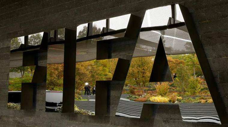 fifa, fifa environment, confederation cup, confed cup draw, confederation cup draw, fifa confederation cup, football news, sports news