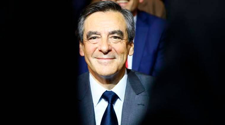 France, French elections, Francois Fillon, Fillon right wing, world news, France news