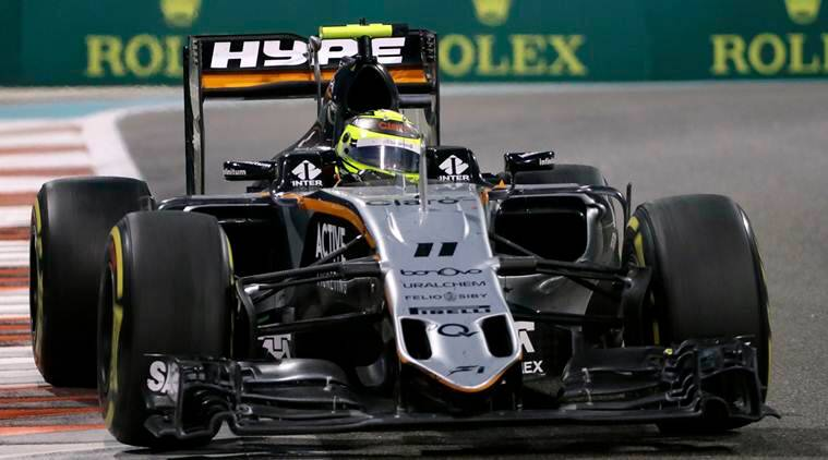 Force India, Abu Dhabi Grand Prix, Nico Hulkenberg, Sergio perez, Perez, Hulkenberg, Formula One, F1, Sports news, Sports