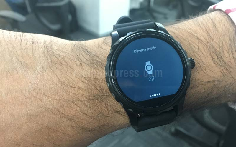 Fossil Q Watch, Fossil Q Marshal review, Fossil Q Marshal specs, Fossil Q Marshal price, Fossil Q Marshal Android Wear, Fossil Q Marshal Android Wear watch, Fossil Q Marshal Android smartwatch