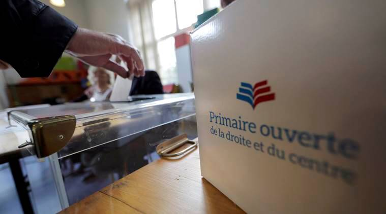 France elections, france ballot, france polls, France presidential primary,  French conservative presidential primary, Francois Fillon, Nicolas Sarkozy, latest news, latest world news