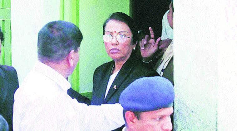 Jyotsna Yagnik