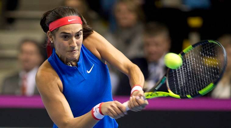 Fed Cup final, Fed Cup, France vs Czech Republic fed cup final, Petra Kvitova, Kvitova, Caroline Garcia, Fed Cup tennis, Fed Cup final 2016, tennis, tennis news, sports, sports news