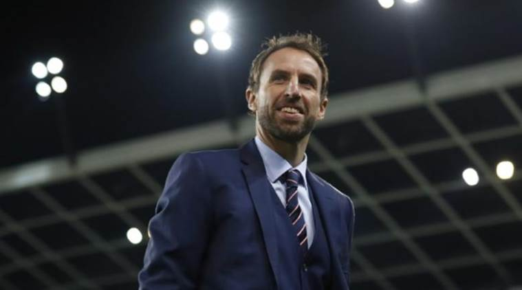 Gareth Southgate, England football, england football coach, Gareth Southgate interim football coach, football association, football, football news, sports, sports news