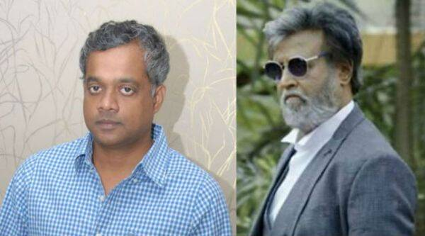Gautham Menon keen working with Rajinikanth