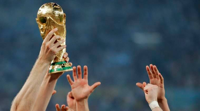 Silvio Gazzaniga, Gazzaniga, Silvio Gazzaniga dead, FIFA world cup, football world cup, world cup trophy designer, football