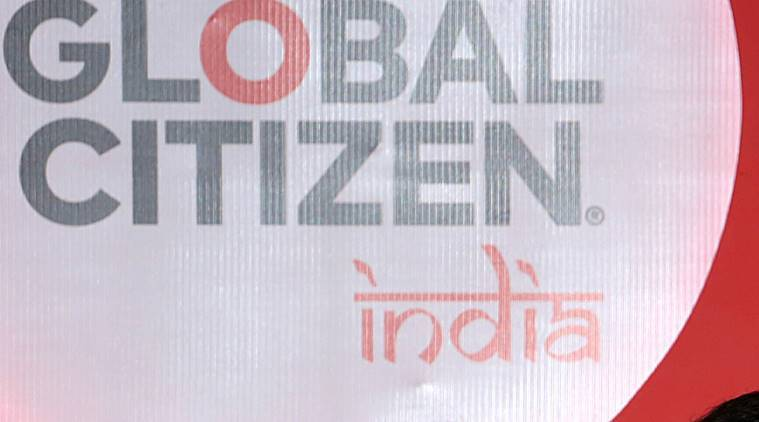 global citizen india, coldplay global citizen, global citizen event, gci, gci tax exemption. india news