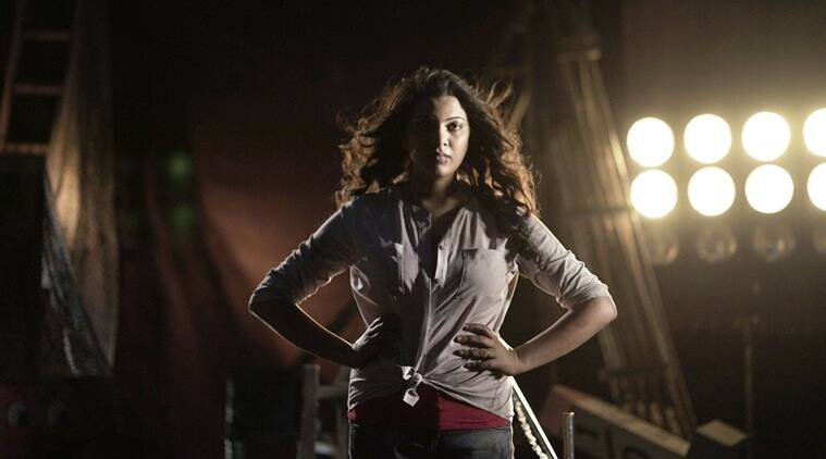 geetha madhuri, geetha madhuri metro, metro geetha madhuri, metro film release, geetha madhuri debut, geetha madhuri acting, geetha madhuri news, geetha madhuri acting, geetha madhuri new film, metro film geetha madhuri, telugu metro film, tollywood news, entertainment news