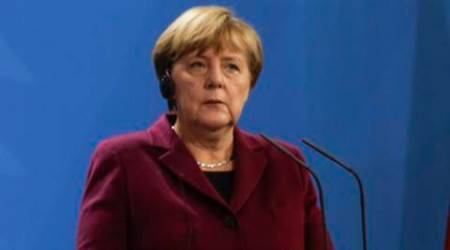 rape case, rape case in Afghan refugee camp, minor raped, germany rape case, Chancellor Angela Merkel, world news, indian express news