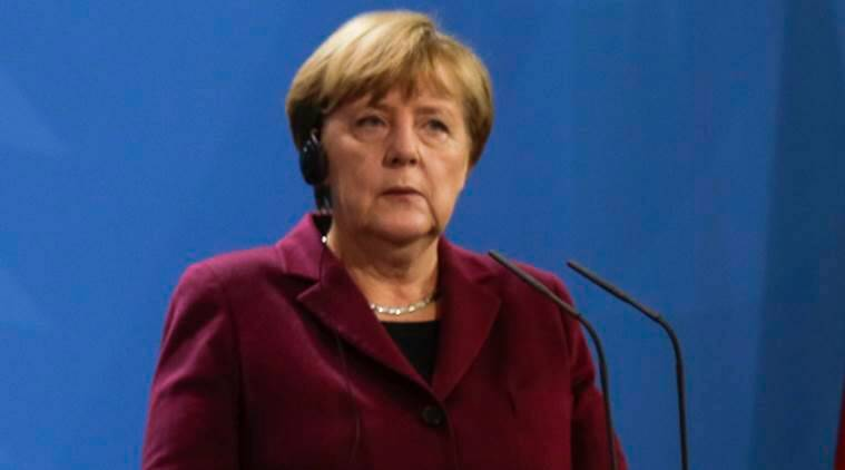 Angela Merkel, German chancellor, Angela Merkel fourth term, Christian Democrats, Barack Obama, news, latest news, world news, international news