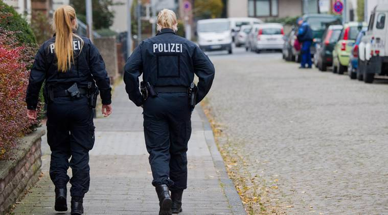 germany, germany woman dragged behind car, crime against women, latest news, latest world news