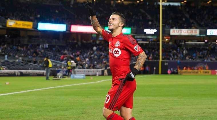 major league soccer, mls, msl football, Giovinco, Toronto FC, Montreal Impact, Toronto FC vs Montreal Impact, football news, football
