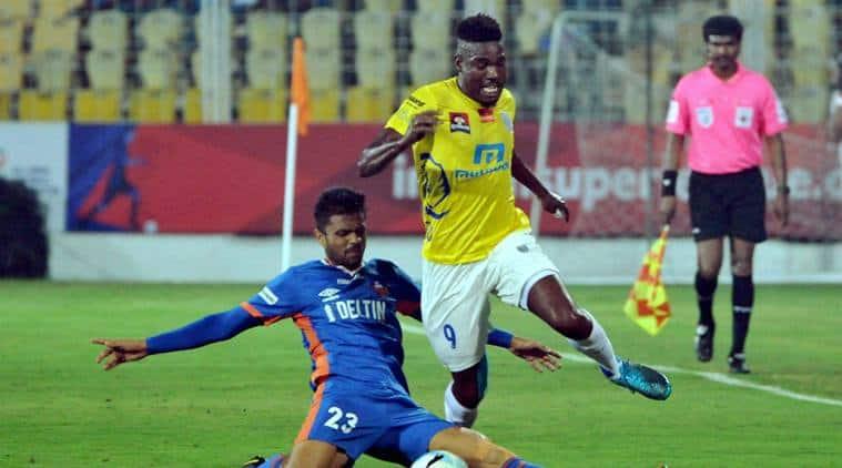 FC Goa, Goa, FC Pune City, Pune City, Indian Super League, ISL, ISL 2016, football, football news, sports, sports news