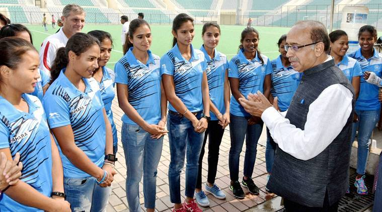 vijay goel, sports code, sports bodies, india sports code, india sports bodies, vijay goel, goel, sports minister vijay goel, india sports minister, sports ministry, sports news