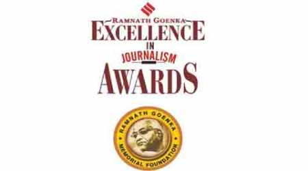 Ramnath Goenka Awards: Finest in journalism to be awarded today