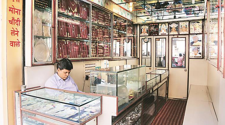 Demonetisation, Jewellery market, Demonetisation Jewellery market, Jewellery market news