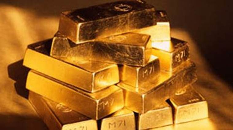 Gold, Robbery, Gold robbery, Gold looted, Ahmedabad, Ahmedabad Incident, Ahmedabad Gold Looted, Ahmedabad firm robbery, Gujarat news, indian express news