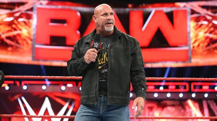 Goldberg, WWE Raw, Goldberg Survivor Series, Goldberg Brock Lesnar, Goldberg Royal Rumble, WWE Raw Goldberg, Goldberg WWE, wwe news, sports news