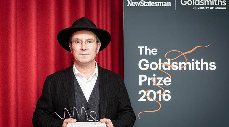 Mike McCormack, Solar Bones, goldsmiths prize 2016, single line novel, single line novel award, Solar Bones single line novel, mike mcCormack goldsmiths prize, single line novel award, books news, ireland news, uk news, world news, latest news