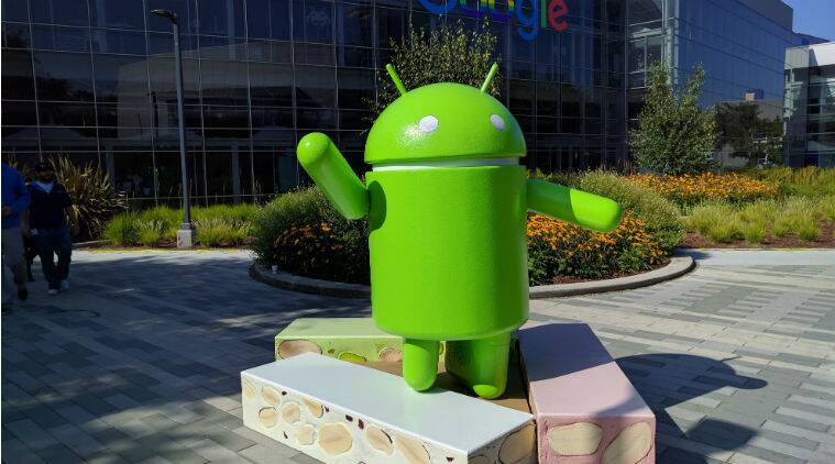 Android, Android marketshare, android operating system, google, apple, ios, mobile operating software, google pixel, google android, technology, technology news