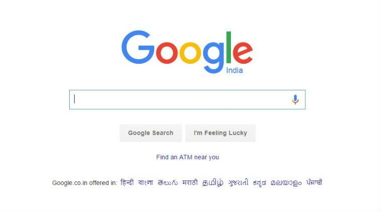 Google, google atm, nearby atms, find atms with cash, atms with cash nearby, demonetisation, narendra modi, Rs 500, Rs 1000 notes, Rs 2000 notes, cashnocash.com, atmsearch.com, google maps, atms on google maps, technology, technology news