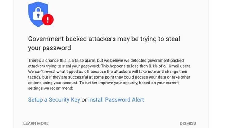 google, google hacking, mail hacking, hacking, gmail hacking, mail account hacking, gmail account hacking, freedom of press, us freedom of press, Paul Krugman, tech news